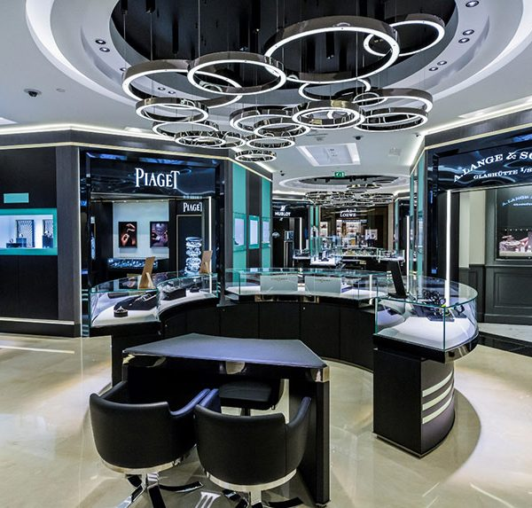 Al Manara @ YAS Mall, Abu Dhabi UAE