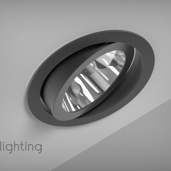 Downlight Adjustable