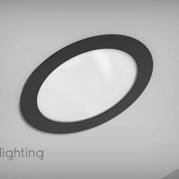 Downlight Glarefree