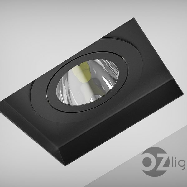 Downlight Frameless