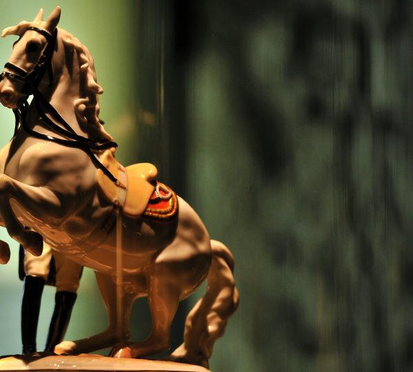 Augarten Porcelain Museum