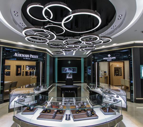Al Manara International Jewelry