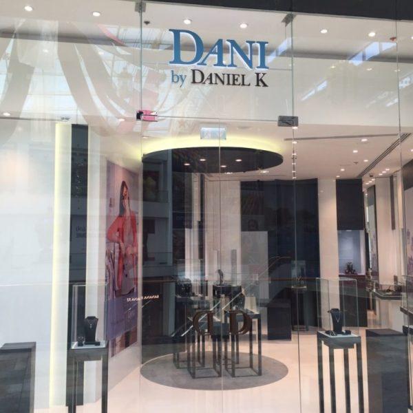 Dani by Daniel K Boutique